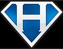 BDHero logo